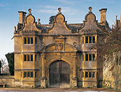 Stanway House Gatehouse