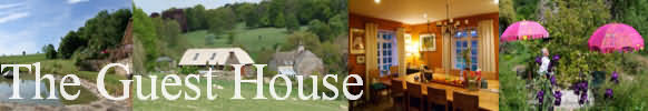 The Guest House near Cirencester
