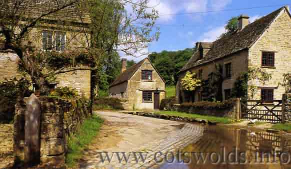 Best Dog Friendly Pubs Cotswolds