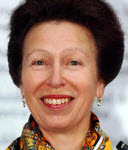 HRH Princess Royal (Princess Anne)