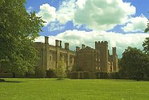 Sudeley Castle at Winchcombe, Gloucestershire