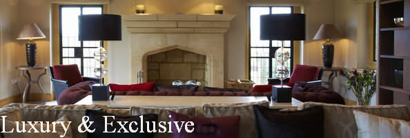 Cotswolds Luxury & Exclusive Accommodation